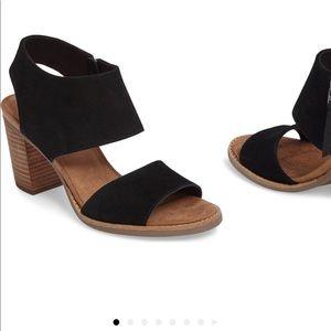 Toms Majorca Sandal size 11